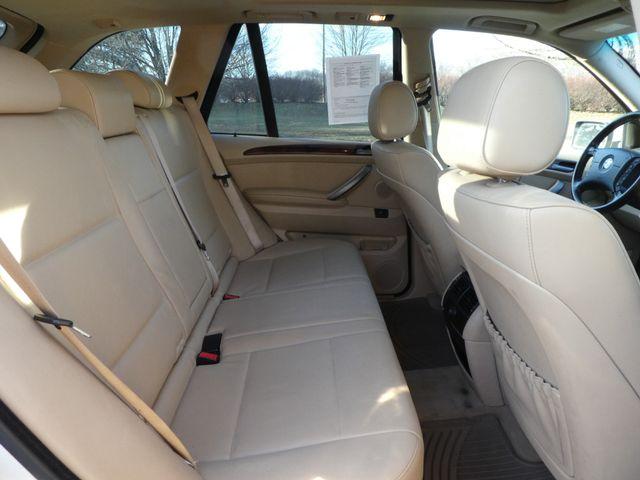 2005 BMW X5 3.0i 3.0I Leesburg, Virginia 10