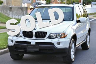 2005 BMW X5 3.0i in , New
