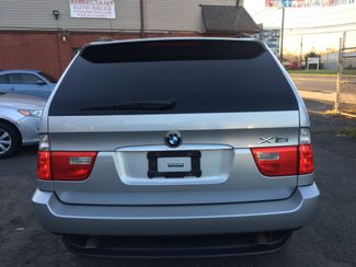 2005 BMW X5 3.0i New Brunswick, New Jersey 4