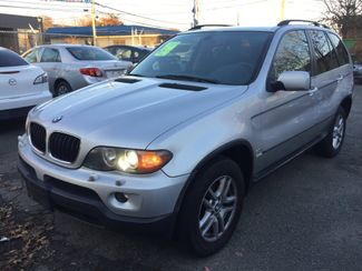 2005 BMW X5 3.0i New Brunswick, New Jersey 2