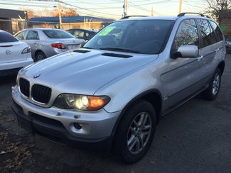2005 BMW X5 3.0i New Brunswick, New Jersey 3