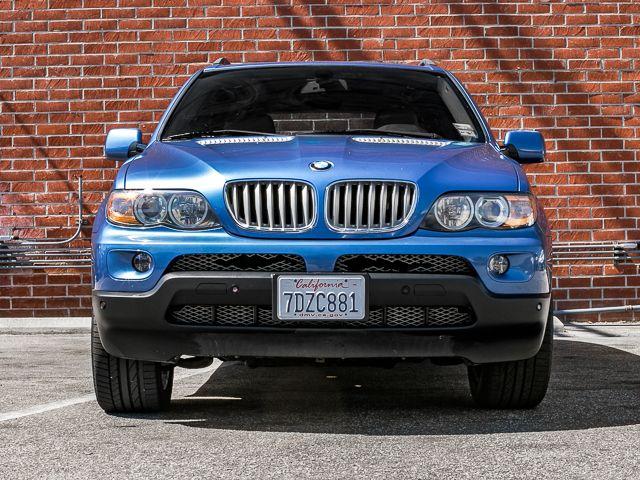 2005 BMW X5 4.4i Burbank, CA 1