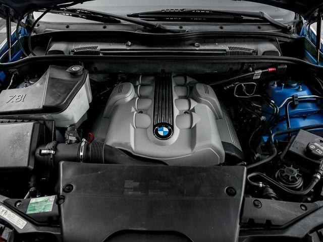 2005 BMW X5 4.4i Burbank, CA 24