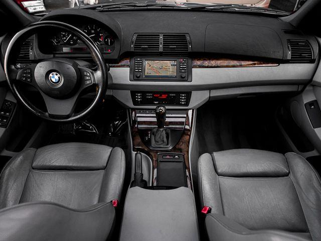 2005 BMW X5 4.4i Burbank, CA 10