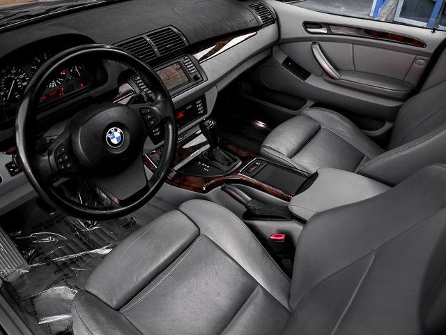 2005 BMW X5 4.4i Burbank, CA 9