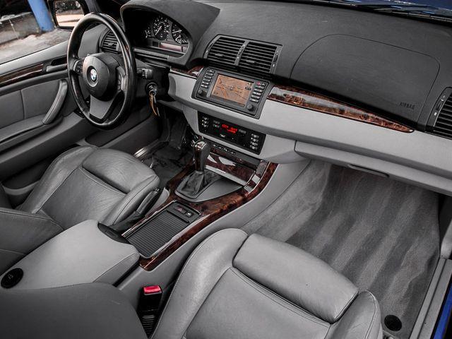 2005 BMW X5 4.4i Burbank, CA 11