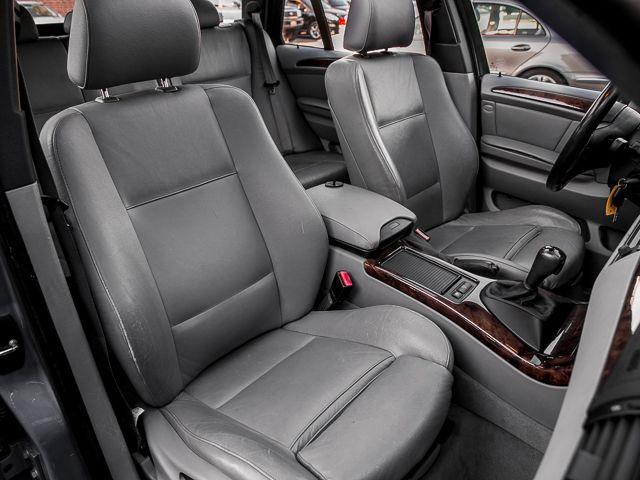 2005 BMW X5 4.4i Burbank, CA 12