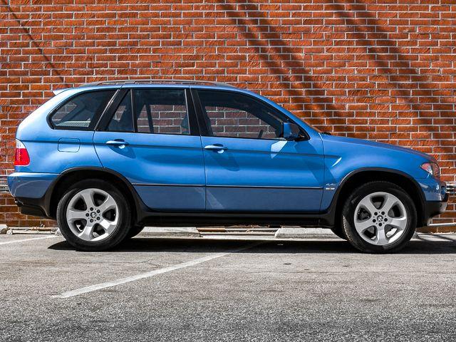 2005 BMW X5 4.4i Burbank, CA 6