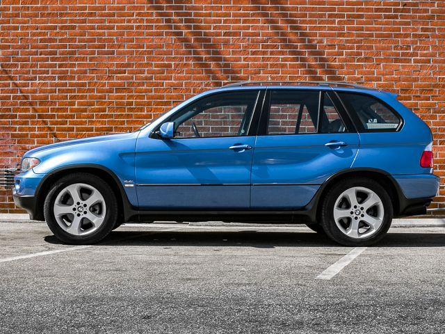 2005 BMW X5 4.4i Burbank, CA 7
