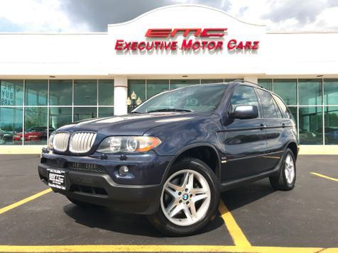 2005 BMW X5 4.4i  in Grayslake, IL