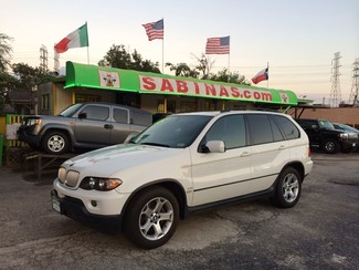 2005 BMW X5 4.4i Houston, TX