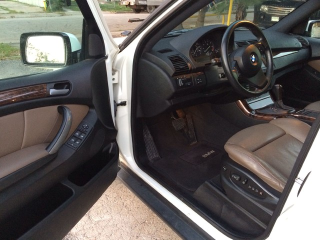 2005 BMW X5 4.4i Houston, TX 6