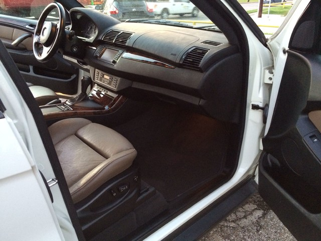 2005 BMW X5 4.4i Houston, TX 7