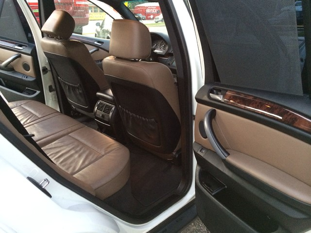 2005 BMW X5 4.4i Houston, TX 8