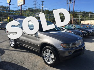 2005 BMW X5 4.4i Knoxville , Tennessee