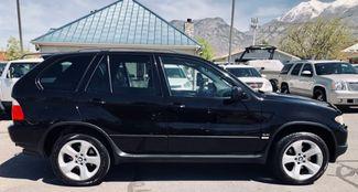2005 BMW X5 4.4i 4.4i LINDON, UT 4