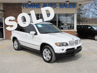 2005 BMW X5 4.4i 4.4I | Medina, OH | Towne Cars in Ohio OH