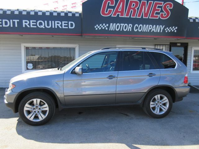 2005 BMW X5 4.4i, PRICE SHOWN IS THE DOWN PAYMENT south houston, TX 2
