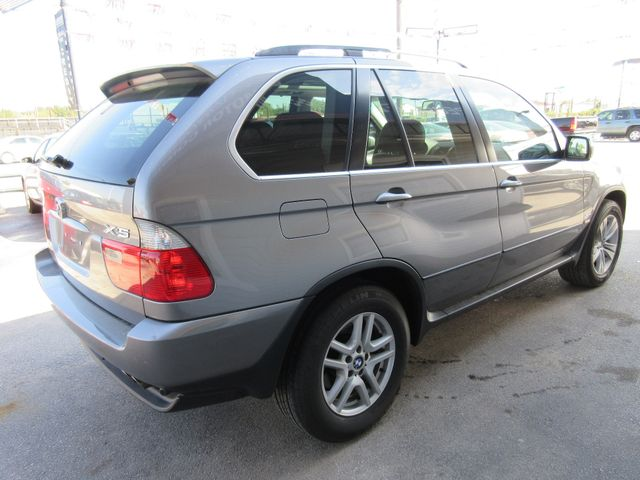 2005 BMW X5 4.4i, PRICE SHOWN IS THE DOWN PAYMENT south houston, TX 5