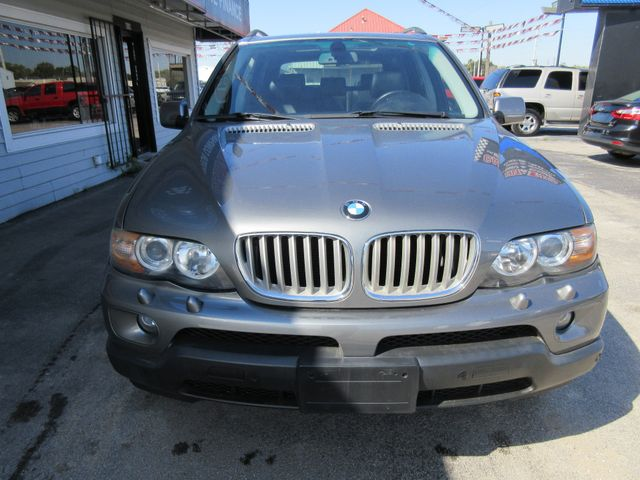 2005 BMW X5 4.4i, PRICE SHOWN IS THE DOWN PAYMENT south houston, TX 9