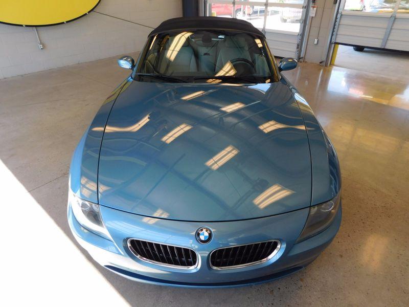 2005 BMW Z4 25i   city TN  Doug Justus Auto Center Inc  in Airport Motor Mile ( Metro Knoxville ), TN