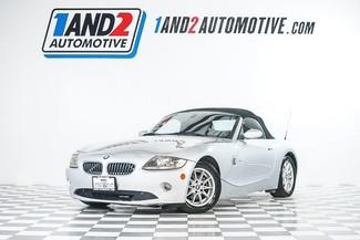 2005 BMW Z4 2.5i 2.5i in Dallas TX