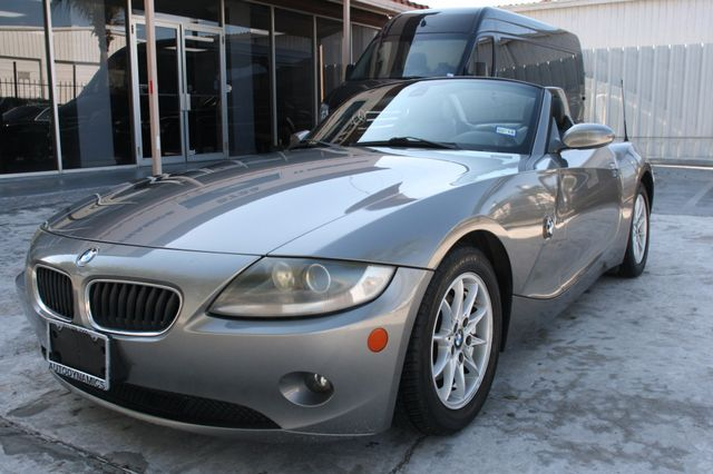 2005 BMW Z4 2.5i Houston, Texas 2