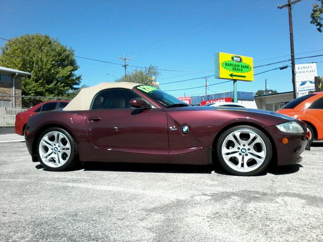 2005 BMW Z4 3.0i San Antonio, Texas 2