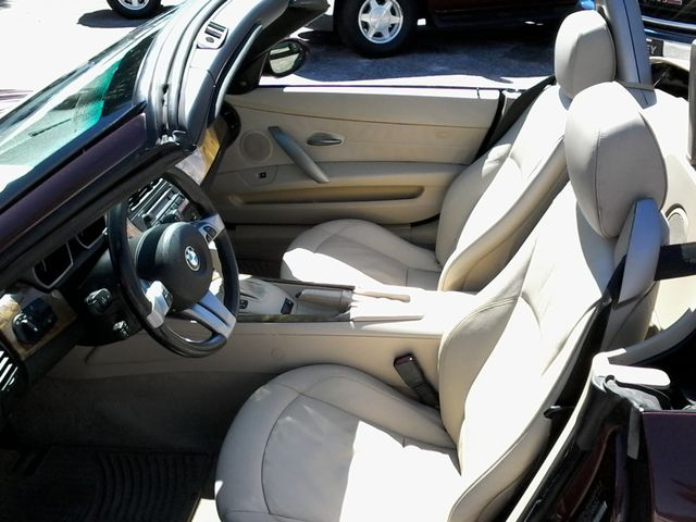 2005 BMW Z4 3.0i San Antonio, Texas 7
