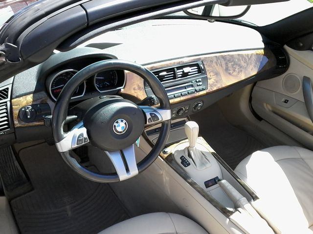 2005 BMW Z4 3.0i San Antonio, Texas 10