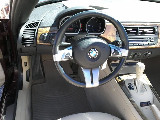 2005 BMW Z4 3.0i San Antonio, Texas 11