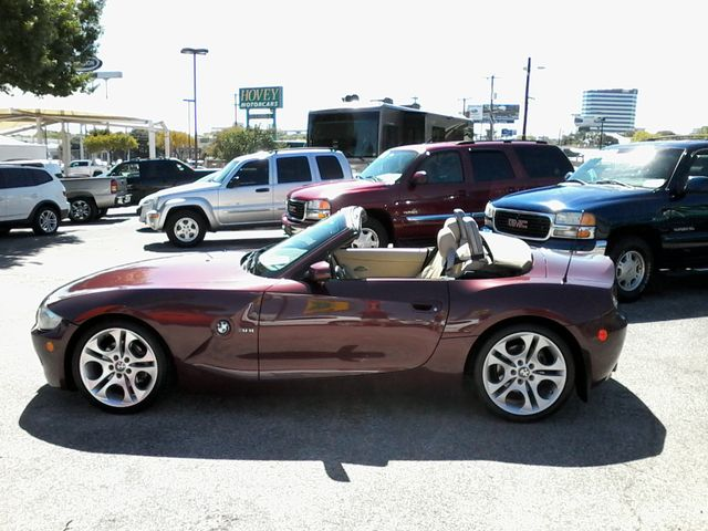 2005 BMW Z4 3.0i San Antonio, Texas 1