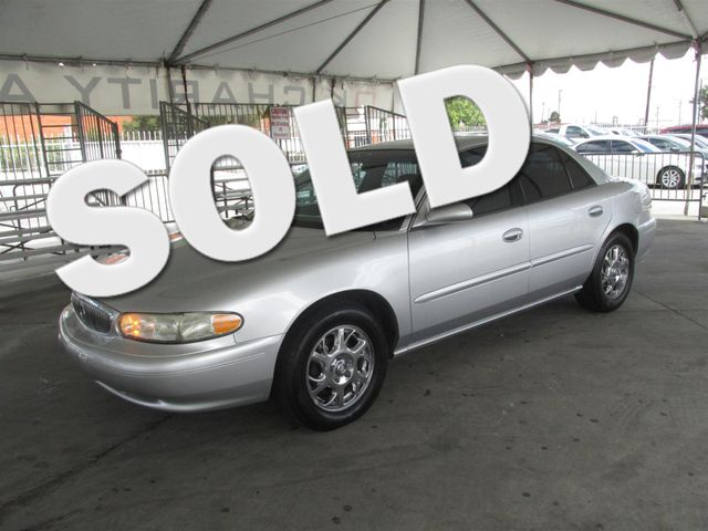 2005 Buick Century Custom Please call or e-mail to check availability All of our vehicles are a