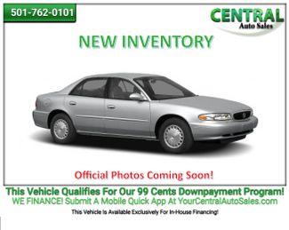 2005 Buick Century Custom | Hot Springs, AR | Central Auto Sales in Hot Springs AR