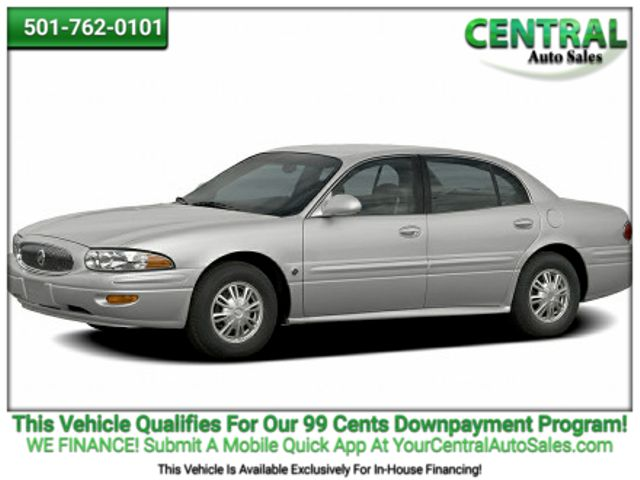 2005 Buick Century Custom | Hot Springs, AR | Central Auto Sales in Hot Springs AR