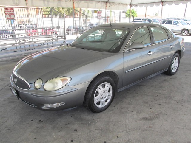 2005 Buick LaCrosse CX Please call or e-mail to check availability All of our vehicles are avai