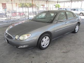 2005 Buick LaCrosse CX Gardena, California