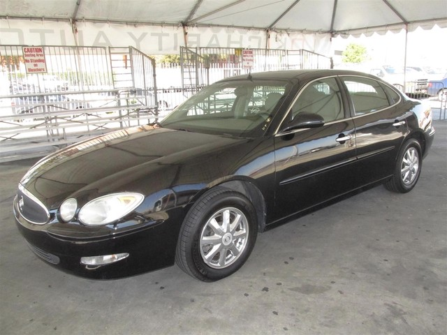 2005 Buick LaCrosse CXL Please call or e-mail to check availability All of our vehicles are ava