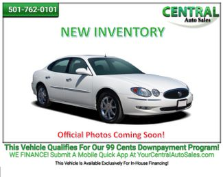 2005 Buick LaCrosse CXL | Hot Springs, AR | Central Auto Sales in Hot Springs AR