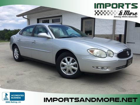 2005 Buick LaCrosse CX in Lenoir City, TN