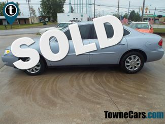 2005 Buick LaCrosse CX | Medina, OH | Towne Auto Sales in ohio OH