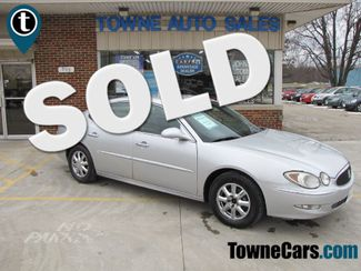 2005 Buick LaCrosse CXL | Medina, OH | Towne Cars in Ohio OH
