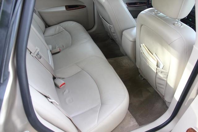 2005 Buick LaCrosse CXS Santa Clarita, CA 16