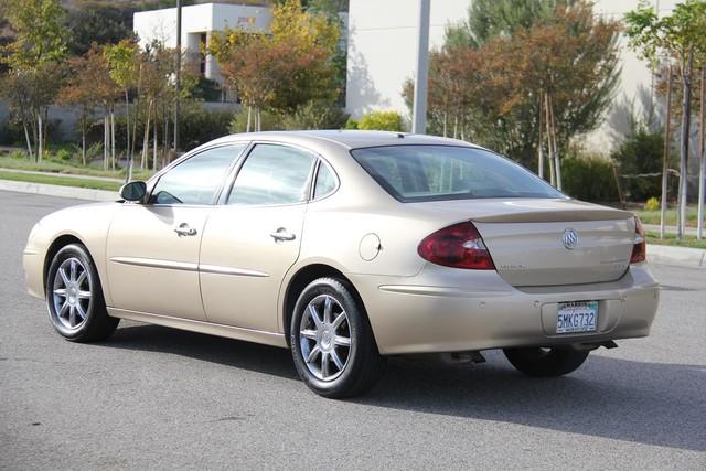 2005 Buick LaCrosse CXS Santa Clarita, CA 5