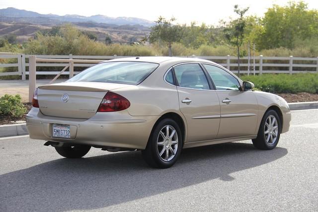 2005 Buick LaCrosse CXS Santa Clarita, CA 6