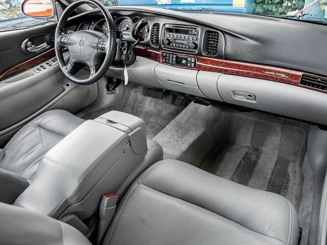 2005 Buick LeSabre Limited Burbank, CA 13