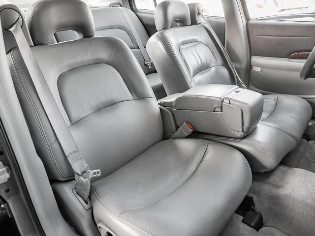 2005 Buick LeSabre Limited Burbank, CA 14