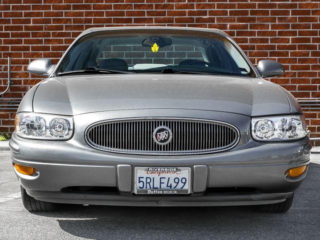 2005 Buick LeSabre Limited Burbank, CA 2