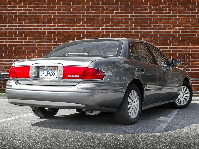 2005 Buick LeSabre Limited Burbank, CA 4