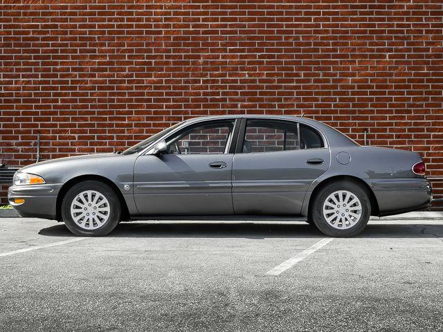 2005 Buick LeSabre Limited Burbank, CA 7